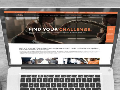 Webdesign & Onlinemarketing